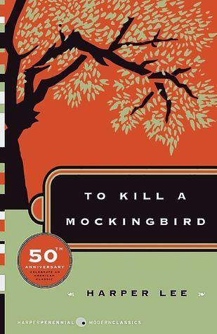 to kill a mocking bird book